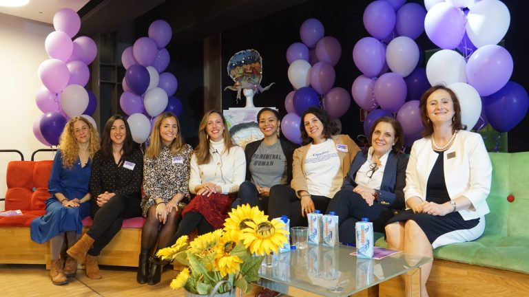 We did it! The Launch of WomenEd España